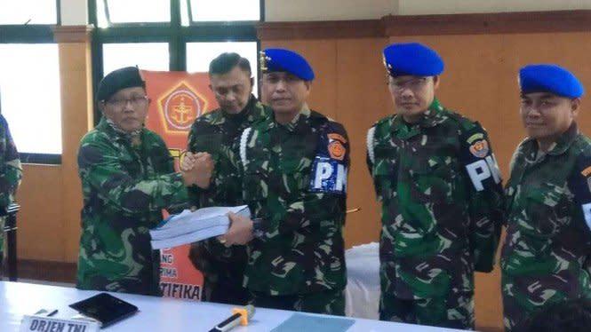 Babak Baru Oknum Marinir Mabuk Bunuh Prajurit TNI AD di Hotel Mercure