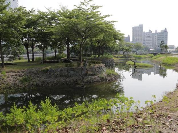 大涼生態公園