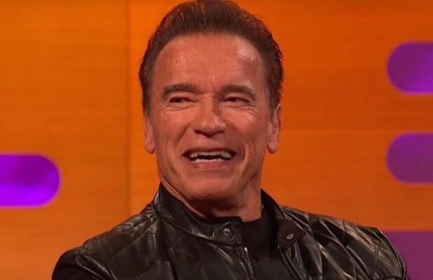 Arnold Schwarzenegger to Star in Global Spy Thriller TV Series at Skydance