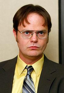 NBC Developing The Office Spin-Off About Dwight Schrute