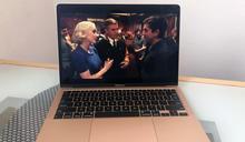 原來只有新款 Mac 電腦才能播放 Netflix 4K 影片