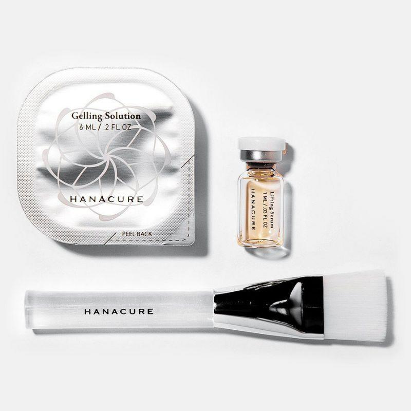 Hancure The All-In-One Facial