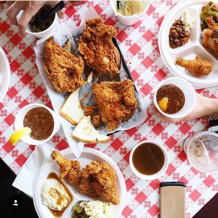 """<p><a href=""""https://www.tripadvisor.com/Restaurant_Review-g28980-d4743356-Reviews-Champy_s_Famous_Fried_Chicken-Alabaster_Alabama.html"""" target=""""_blank"""">Champy's Famous Fried Chicken</a><span class=""""redactor-invisible-space"""">, Alabaster<span class=""""redactor-invisible-space""""></span></span></p><p><span class=""""redactor-invisible-space""""><span class=""""redactor-invisible-space"""">This place is great. Love the fried and <span class=""""entity tip_taste_match"""">grilled chicken tenders</span>.<span class=""""redactor-invisible-space""""> - Foursquare user <a href=""""https://foursquare.com/user/11682916"""" target=""""_blank"""">Bill Robertson</a></span><br></span></span></p>"""