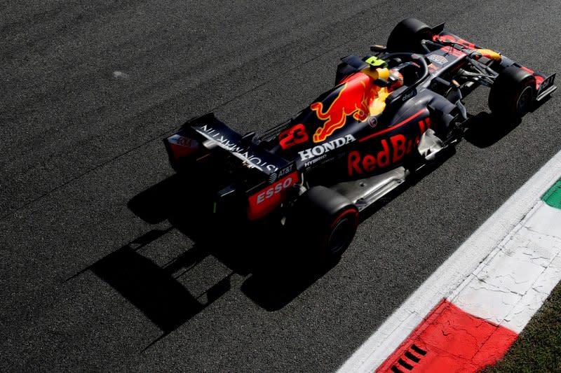 Honda bakal tinggalkan Formula 1 setelah akhir musim 2021