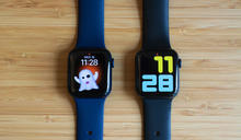 Apple Watch 懂得在心肺適能低水平時發出警示