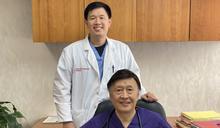 「爸爸是我的榜樣」 父子變同事 馬光祁回饋社區