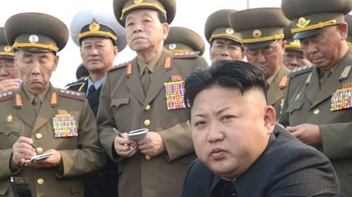 Kim Jong-un's nightmare: South Korean man plans to airdrop DVDs of The Interview