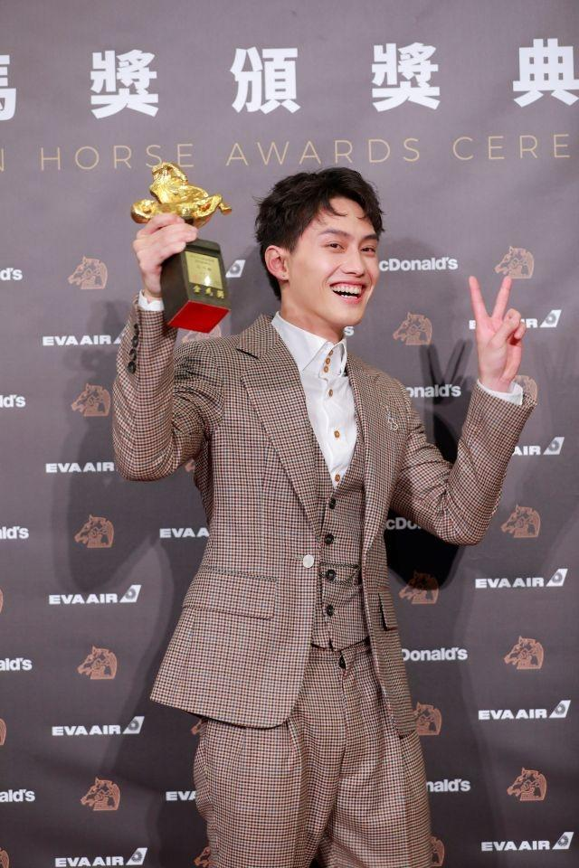 Winners of Golden Horse Film Awards in key categories