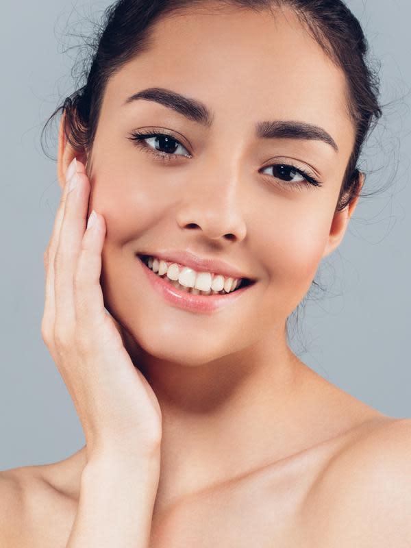 Lembapkan kulit / Image: Shutterstock