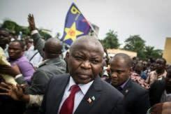 Pembantu presiden RD Kongo diadili karena korupsi