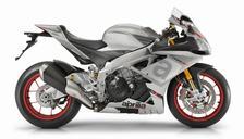 2016 Aprilia RSV4 Race Pack
