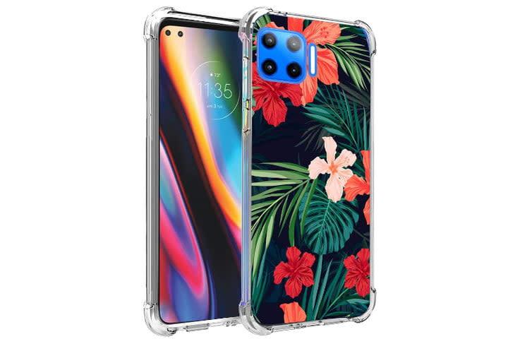 Starhemei for Motorola One 5G Case