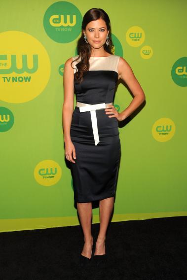 The CW Network's New York 2013 Upfront Presentation