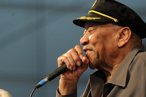 R&B Hitmaker Bobby 'Blue' Bland Dies at 83