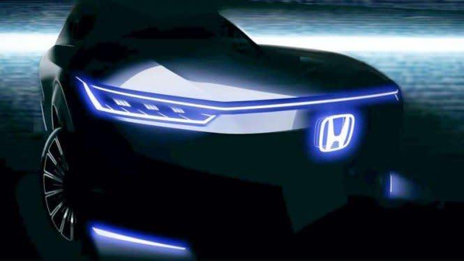 Honda Siap Bikin Deg-degan Produsen Mobil China