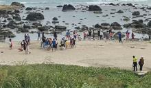 朝聖美麗東海岸 加路蘭風景區擠5千遊客