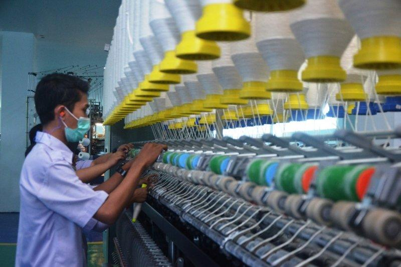 Menperin sebut industri tekstil dan pakaian tumbuh paling tinggi