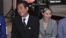恭喜!侯怡君和蕭大陸今宣布結婚 情牽20年升格為人妻