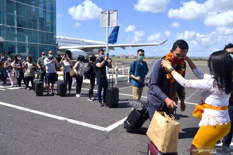 DPR: Pengurangan bandara internasional berpotensi rugikan daerah