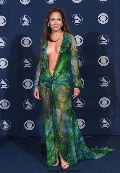Take a look back at the hottest looks to have ever graced GRAMMY red carpets.