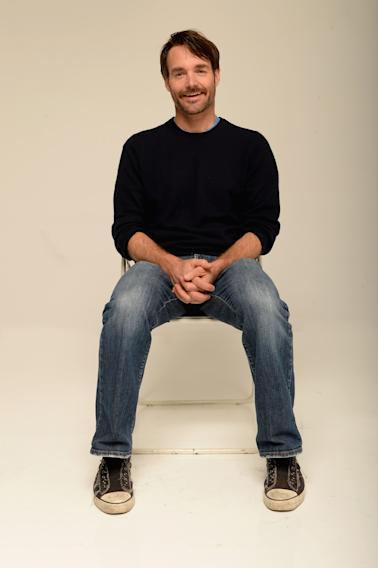 Tribeca Film Festival 2013 Portrait Studio - Day 3