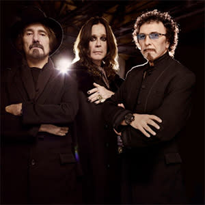 Black Sabbath: The Top 10!