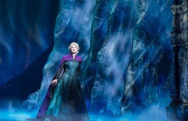 'Frozen' Broadway Musical Closes, Will Not Reopen Whenever Theaters Do