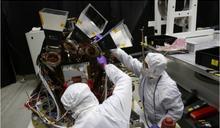 福衛五號照片模糊 國研院:哈伯望遠鏡也曾調校三年