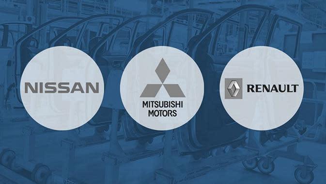 Aliansi Renault Nissan Mitsubishi Umumkan Langkah Bisnis Baru