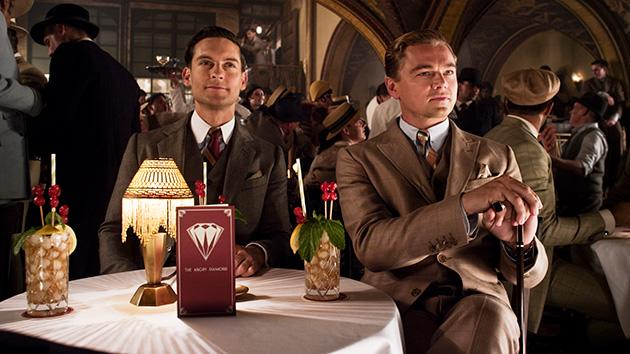 And the First Bomb of Summer 2013 Goes to… 'The Great Gatsby'?