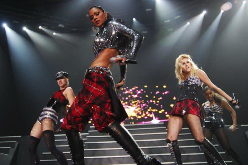 Pussycat Dolls akan buat tur reuni setelah 10 tahun berpisah