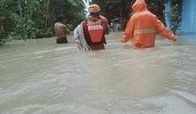 沙德爾轉中颱強襲湄公河!越南、柬埔寨受7風肆虐釀130死 災情恐加重