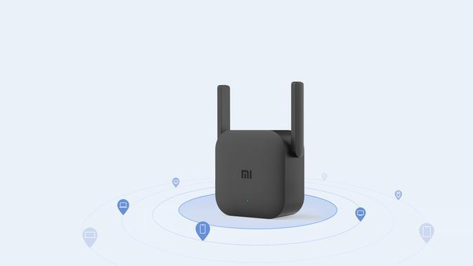 Mi Wi-Fi Range Extender Pro (Foto: Xiaomi Indonesia)