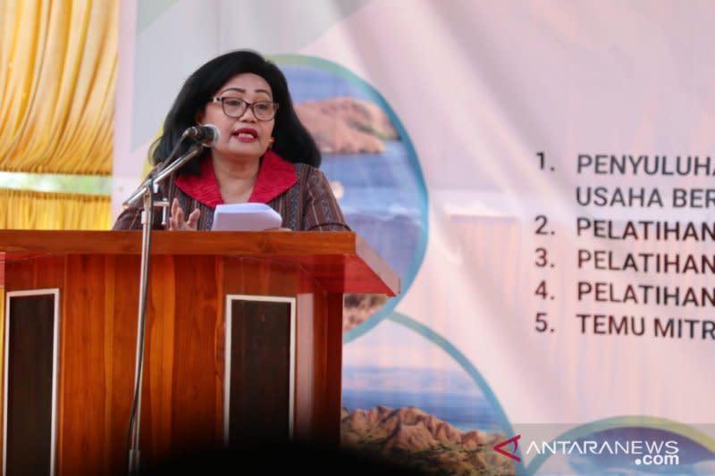 Kualitas UMKM Labuan Bajo ditingkatkan untuk dukung wisata premium