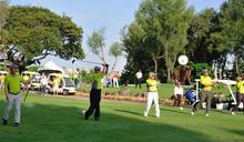 高爾夫》台灣名人賽暨三商杯邀請賽 全台將爭總獎金1200萬元