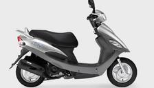 2009 Suzuki 晶鑽 100