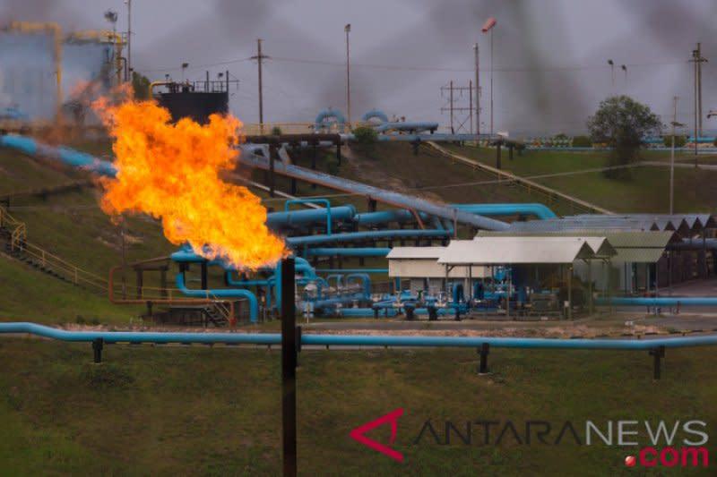 Pemerintah negosiasi Chevron tetap di Blok Rokan hingga Agustus 2021