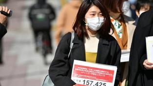 讓83歲森喜朗下台謝罪 22歲日本女大生如何讓15萬人「不再沉默」