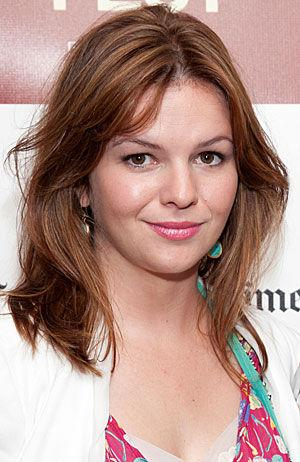 Did Amber Tamblyn out-drink Quentin Tarantino for her 'Django Unchained' cameo?