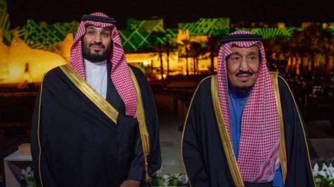PBB Bongkar Kebiadaban Arab Saudi Bantai Muslim Yaman