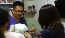 【無照獸醫高價看診1】高雄幸安動物醫院遭爆收費高 卻由無照獸醫看診