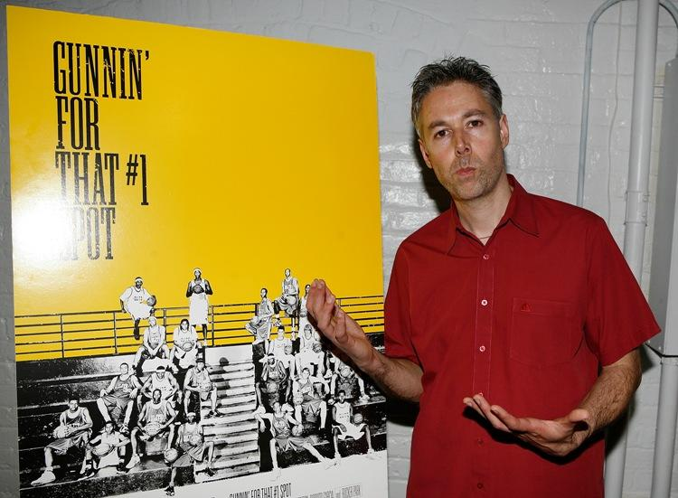 Beastie Boys Adam 'MCA' Yauch: Punk Rocker, Rapper, Filmmaker, Activist, Family Man