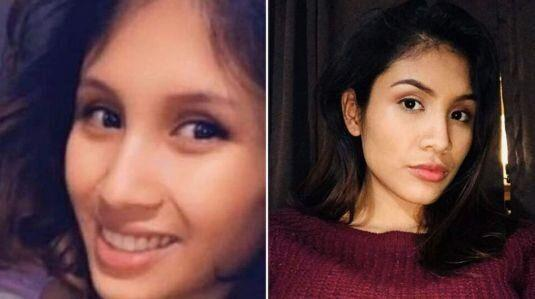 Marlen Ochoa-Lopez's body was found outside a Chicago home. Source: Facebook/Cecilia Garcia