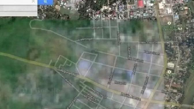 Kota Valencia (Johanna Garner/Google Maps).