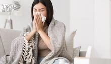 天氣忽冷忽熱是過敏元凶 3招有效鞏固免疫力