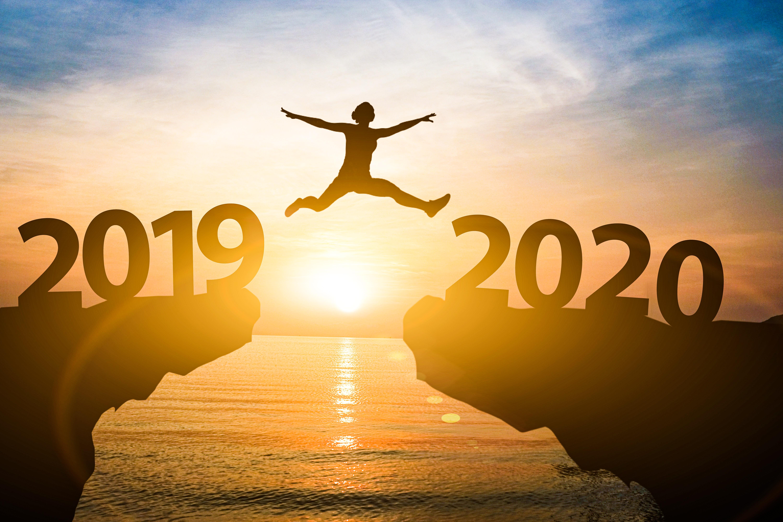 2019年你過得好嗎?