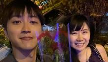 慶祝結婚4週年 福原愛感性告白:沒有後悔過嫁給江宏傑