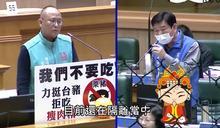 【有片】媽祖已赴美隔離14天 雲林議會質詢「練肖話」笑翻網友
