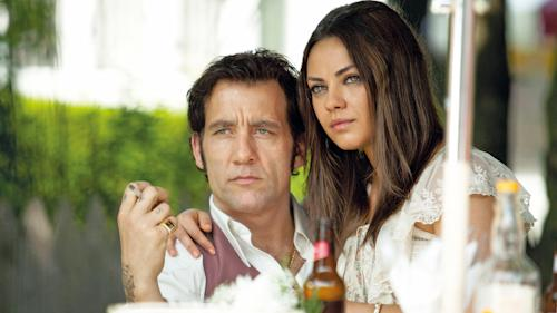 Guillaume Canet Sees More Opportunities in English-Language Films