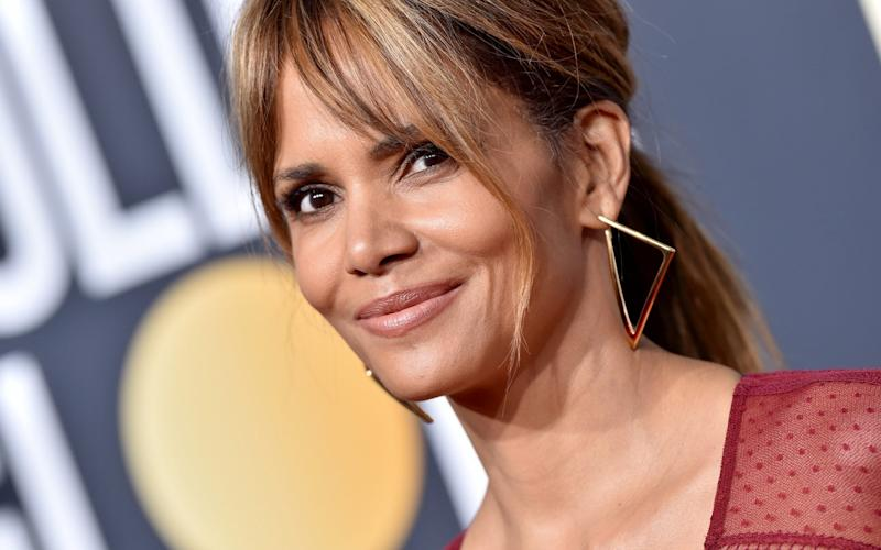 Halle Berry has apologised after being accused of misgendering - Axelle/Bauer-Griffin/FilmMagic
